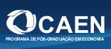 Programa de Pós-Graduação em Economia - CAEN
